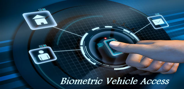 biometric_vehicle_access