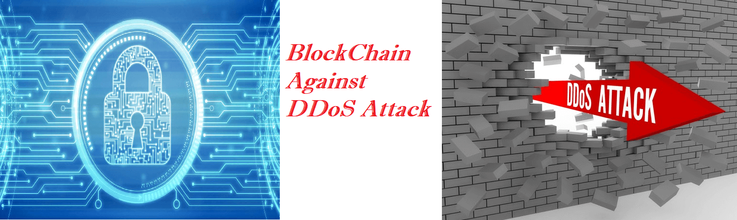 blockchain and DDOS