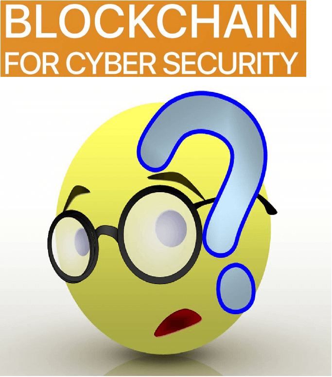 blockchain for cyber security