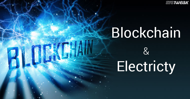 Blockchain Implementation in Energy Sector