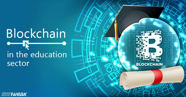 Implementing Blockchain In Education