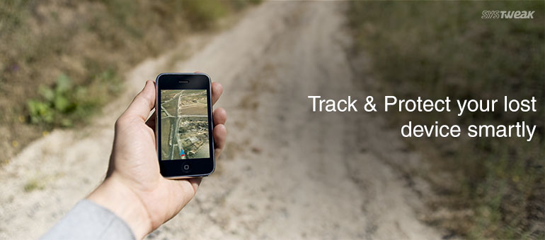 How to Track Your Lost Android & iPhone