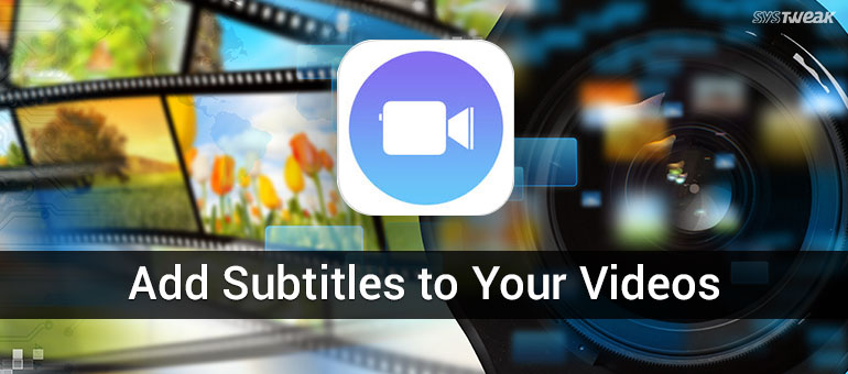 How To Add Subtitles And Amazing Effects To Your Videos And Photos with Apple Clips