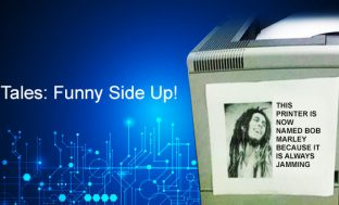 Friday Essentials: The Funny Side of Technology