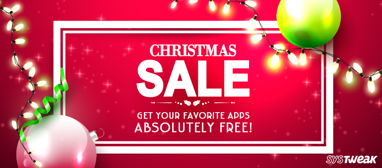 Exclusive Deals to Make Your Christmas Extra Enjoyable!