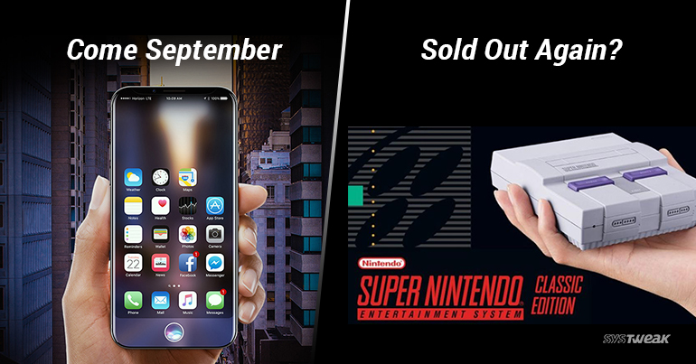 Newsletter: Nintendo Upsets Fans Yet Again & Launch Speculations For iPhone 8