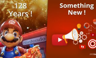 Newsletter: YouTube Innovates Ads & Nintendo Celebrates 128 Years of Gaming Madness