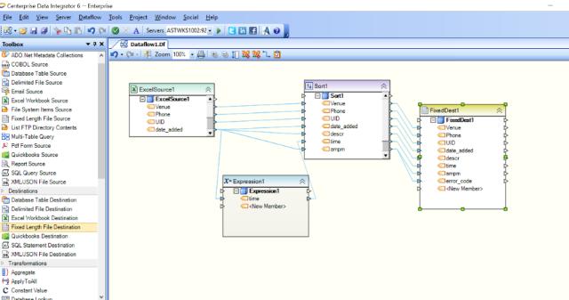 centerprise_data_integrator