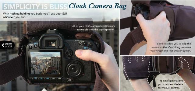 cloak-bag