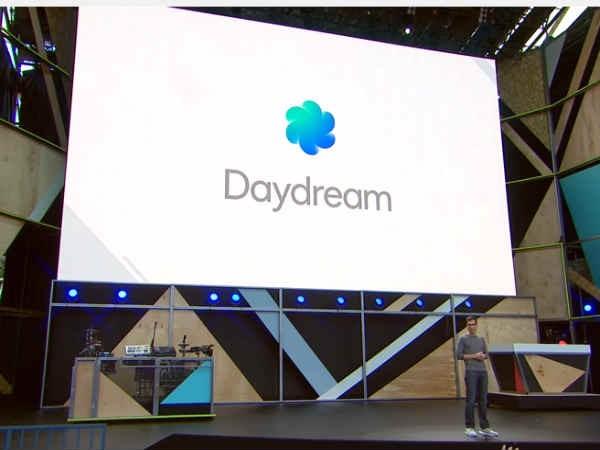 daydream in google IO 2016