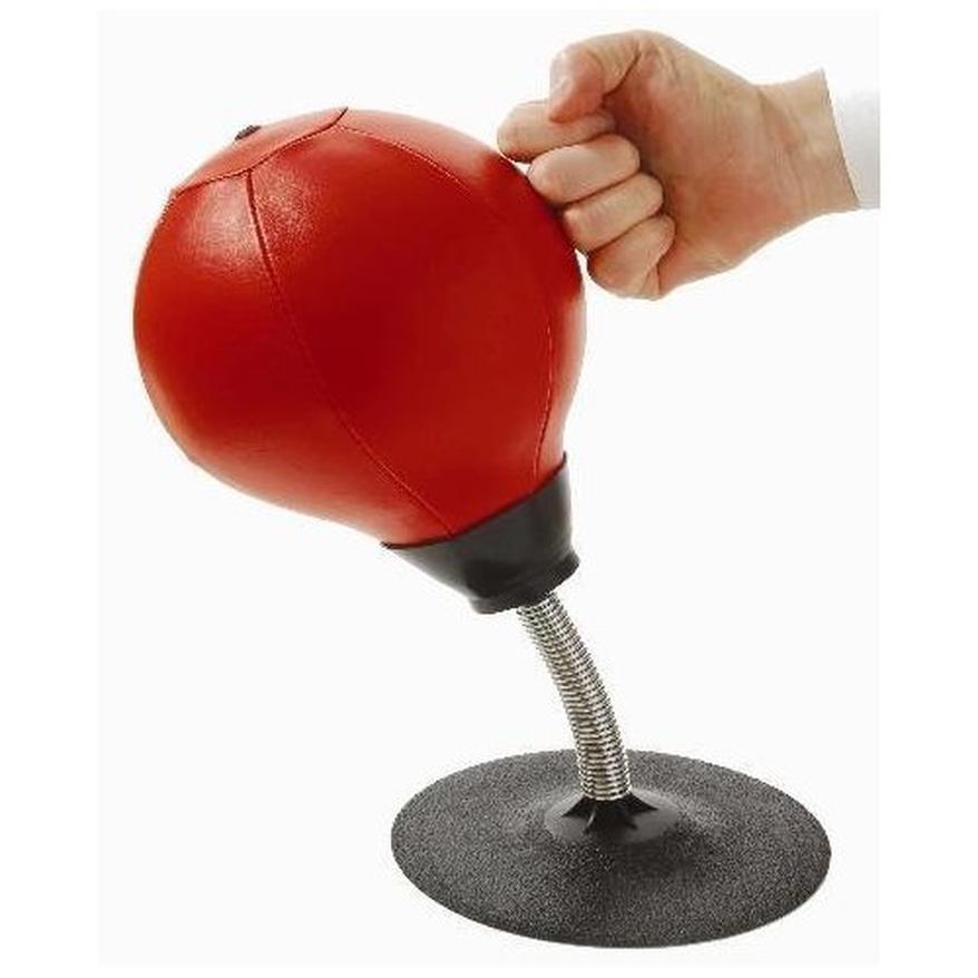 desk-punching-ball