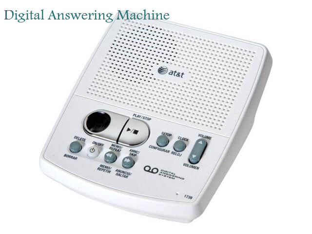 digital_answering_machine