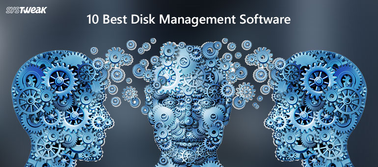 10 Best Disk Management Software for Windows
