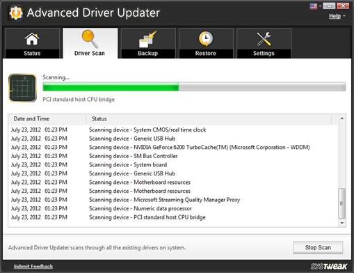 download driver updater tool