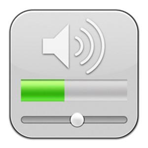 easy volume control