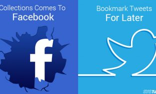 Newsletter: Facebook and Twitter To Add Brand New Features?