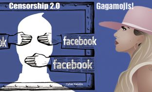 Newsletter: Lady Gaga Emojis & Facebook Crisis in Thailand!