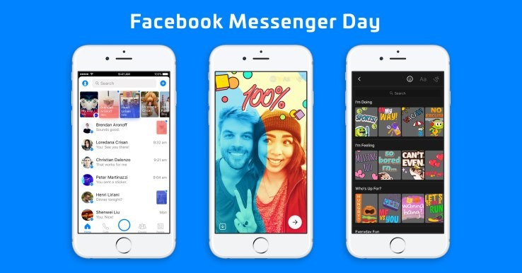 facebook-mesanger-day