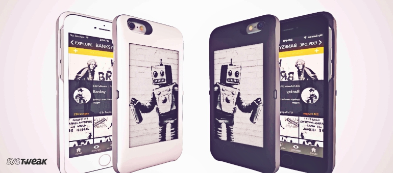 7 Freaky iPhone Gadgets That Will Blow Your Mind!