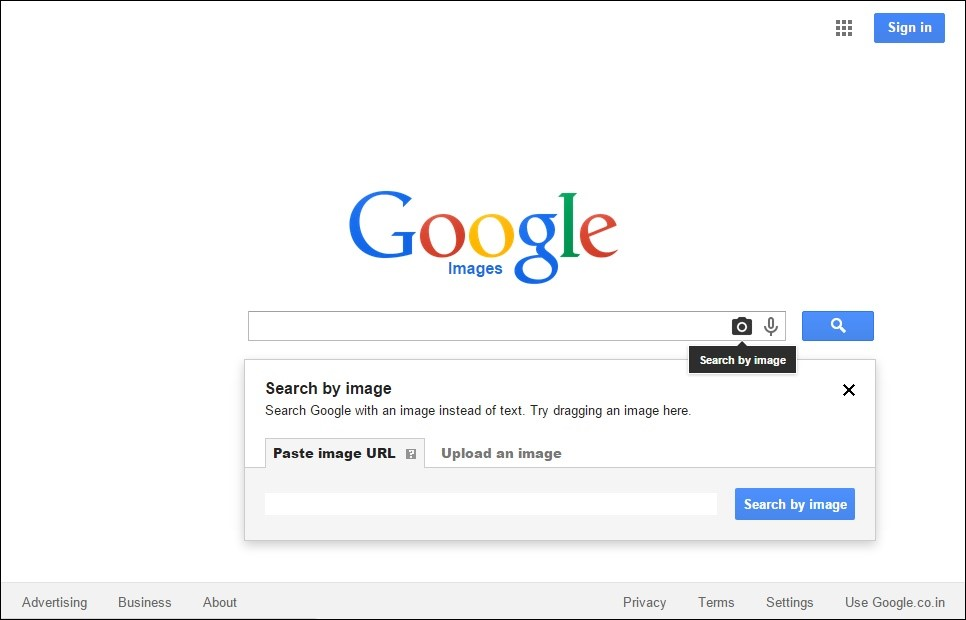 google-search-by-image