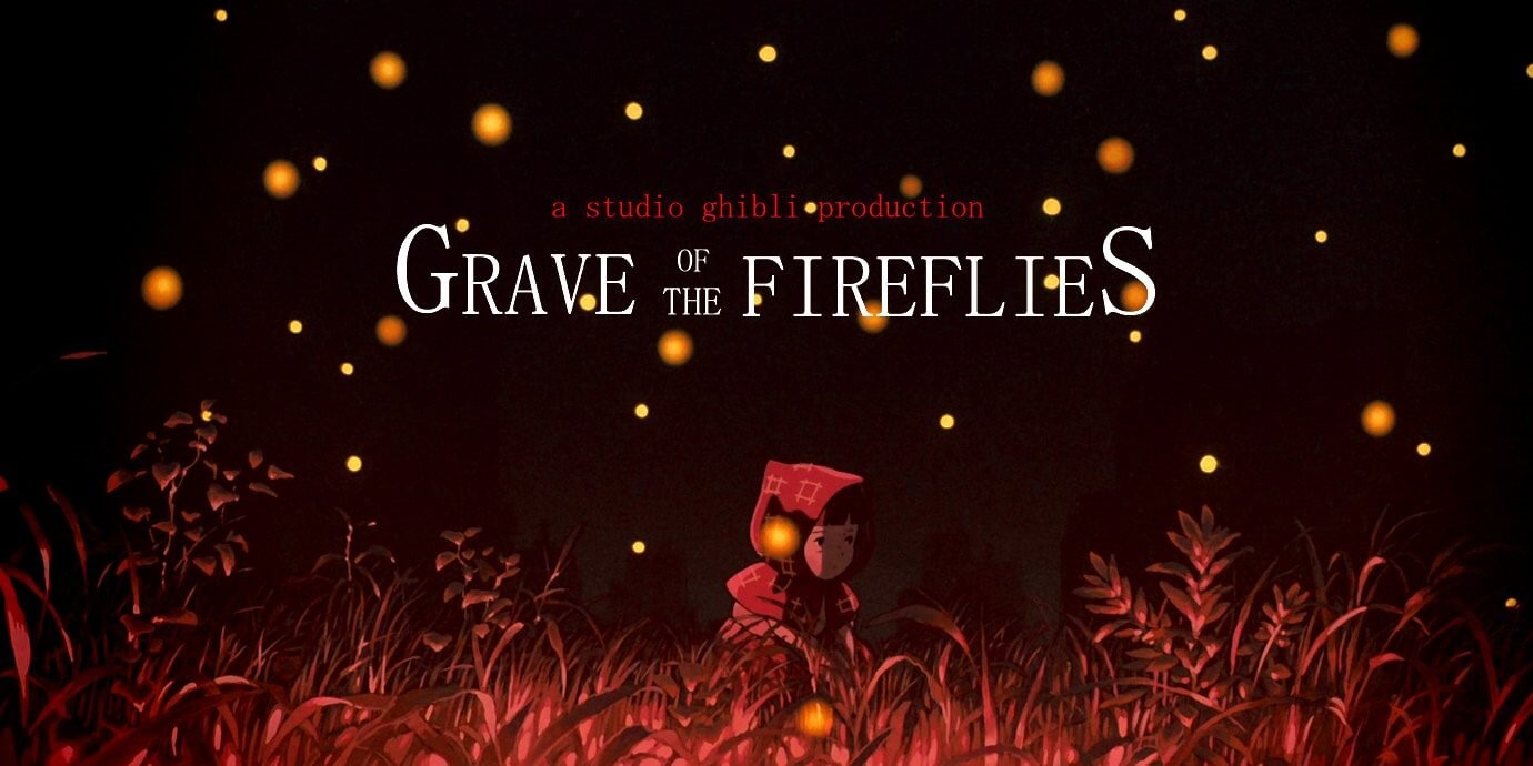 grave of the firefiles