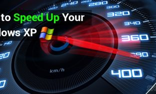 How to Speed up Windows XP: Optimize Slow Running Windows XP Computer