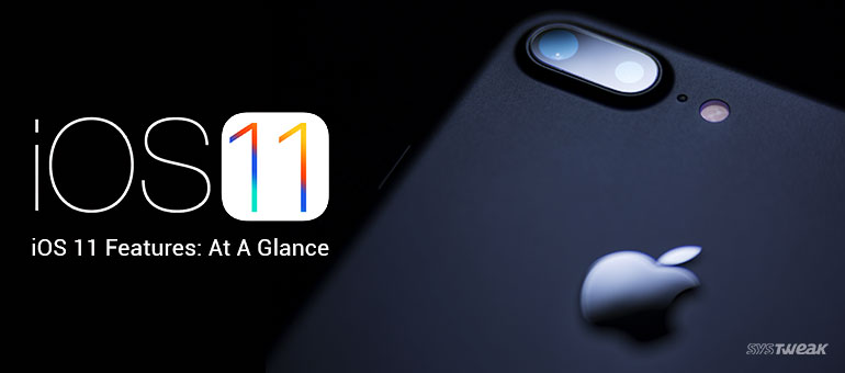 100 Hidden iOS 11 Features You Would Want to Know: Part IX