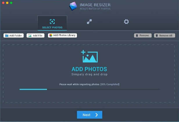 image resizer on mac