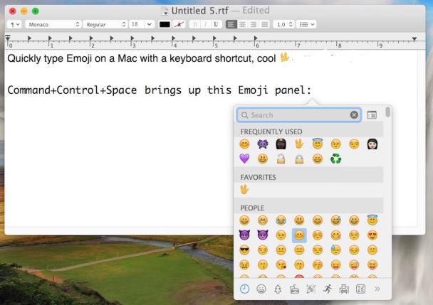 install-emoji-access