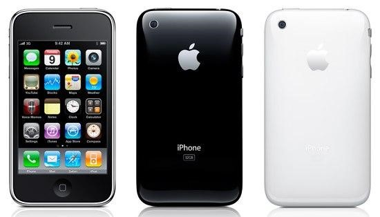 iphone through the years a ride through 10 years of apple s iphone evolution then 15485