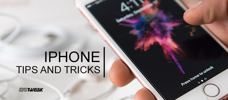 10 iPhone Hacks You Probably Didn't Know About!