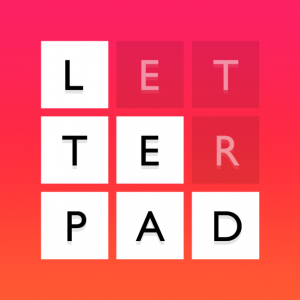 letterpad games for apple watch