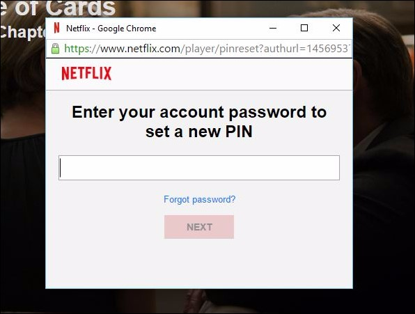 login-to-password-protect-netflix-account