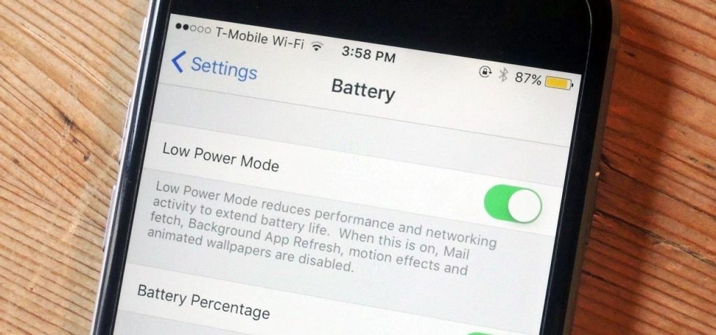 low-power-mode-on-in-iphone