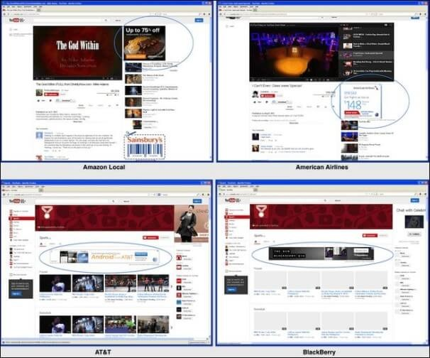 malicious ads on youtube