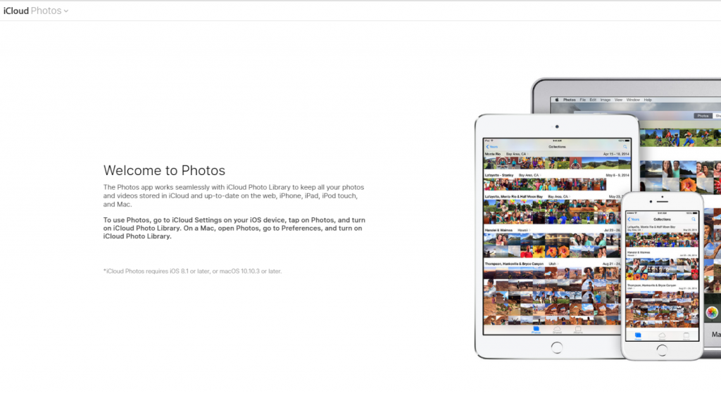 manage-photos-on-icloud