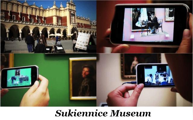 Sukiennice Museum