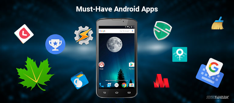 The Finest Android Apps: Get The Best From Your Smartphone – Part 1