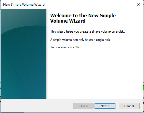 new-simple-volume-wizard
