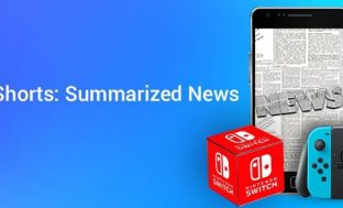 NEWSLETTER: NINTENDO UPS ITS GAME, TWICE OVER