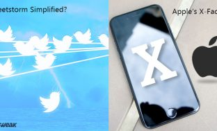 NEWSLETTER: Twitterstorms Might See An Update & Apple's 10th Anniversary Surprise
