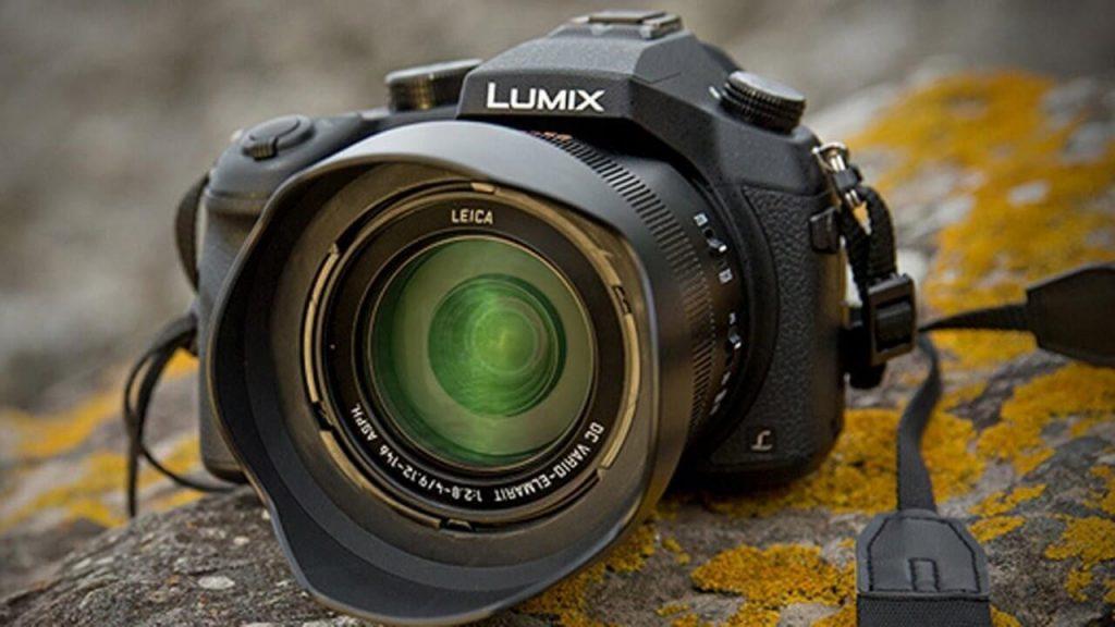 panasonic lumix