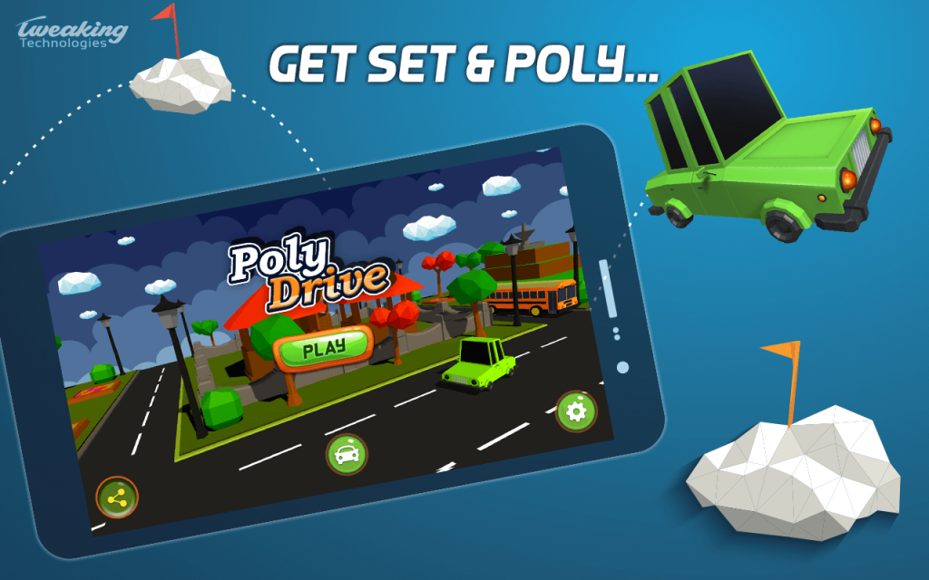 poly for ios