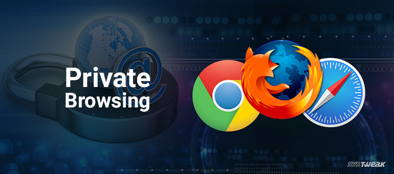 """How to """"Always' Launch Web Browsers in Private Browsing Mode"""