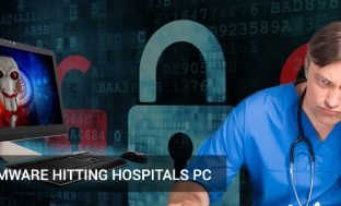 Locky and SamSam – Latest Ransomware Hitting Hospitals