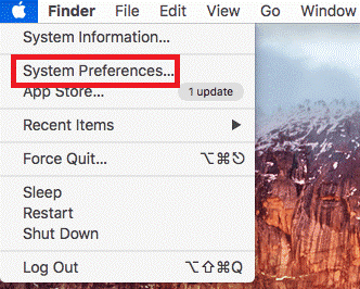 how to change dock on mac
