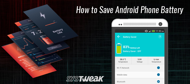Android Battery Saver Tips & Tricks to Extend Battery Life