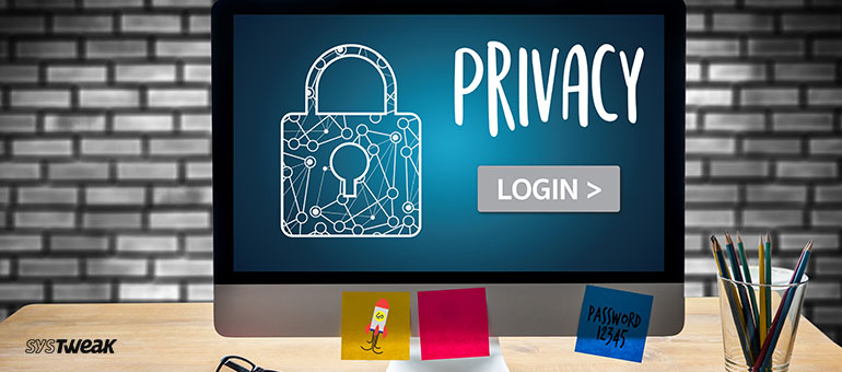 Privacy 101: Guidelines – Infographic