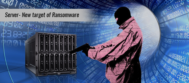 Servers & Systems with Outdated Apps Became New Target of Ransomware