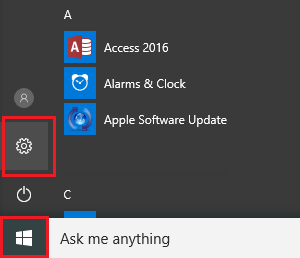 disable windows 10 telemetry 2018